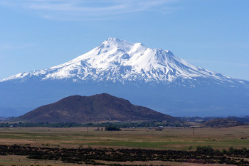 It Hasn't Always Been So Quiet for Cascade Volcanoes
