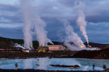 Converting to Geothermal Energy May Help Save the Planet