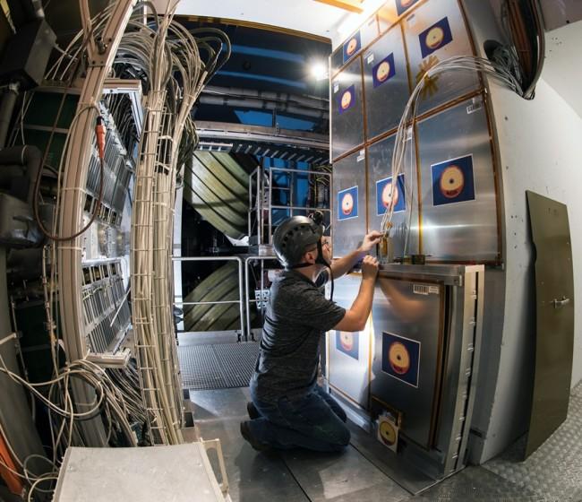 MoEDAL - CERN
