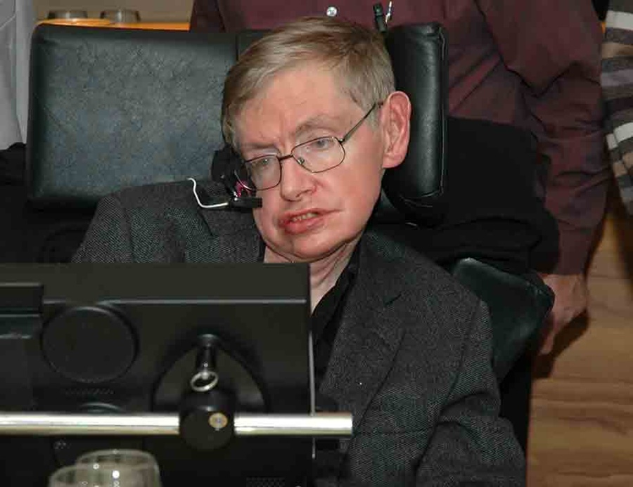 Hawking Shutterstock