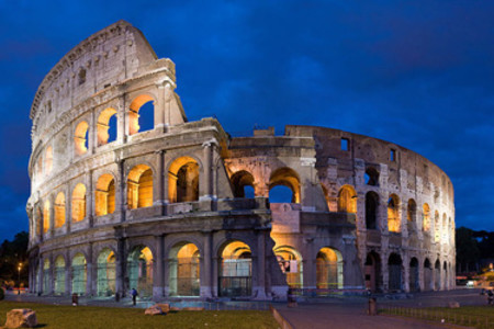If Rome Wasn't Built in a Day, How Long Did It Take?