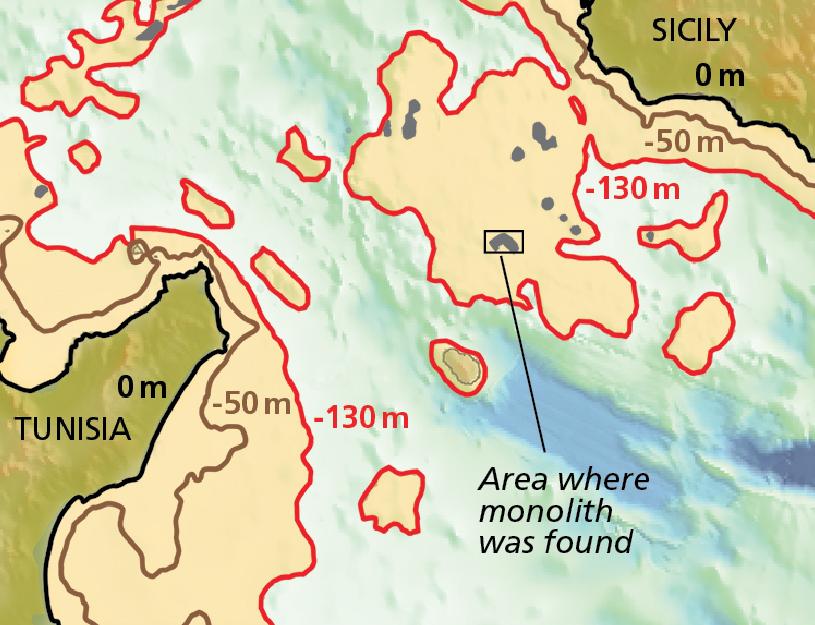 monolith-map