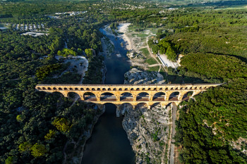 Aqueducts: How Ancient Rome Brought Water to Its People