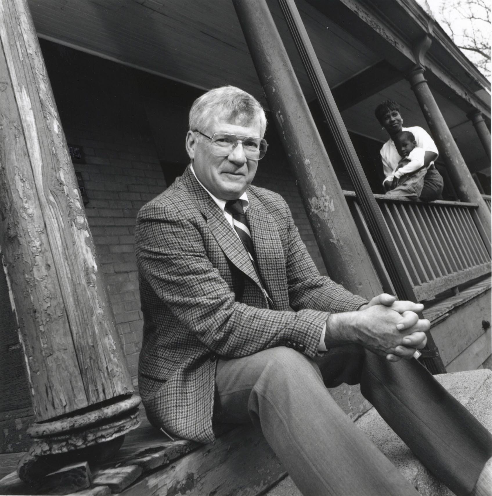 Herbert Needleman - Jim Harrison