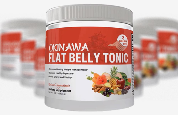 Weight loss Okinawa Flat Belly Tonic Review: Is It Worth the Money? Fake or Legit?
