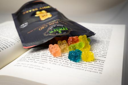 Top 5 CBD Gummies 2020