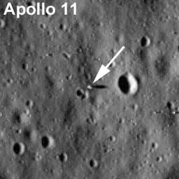 lro apollo11site