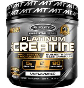 Best Creatine Supplements 5