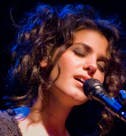 Katie Melua - Wikimedia