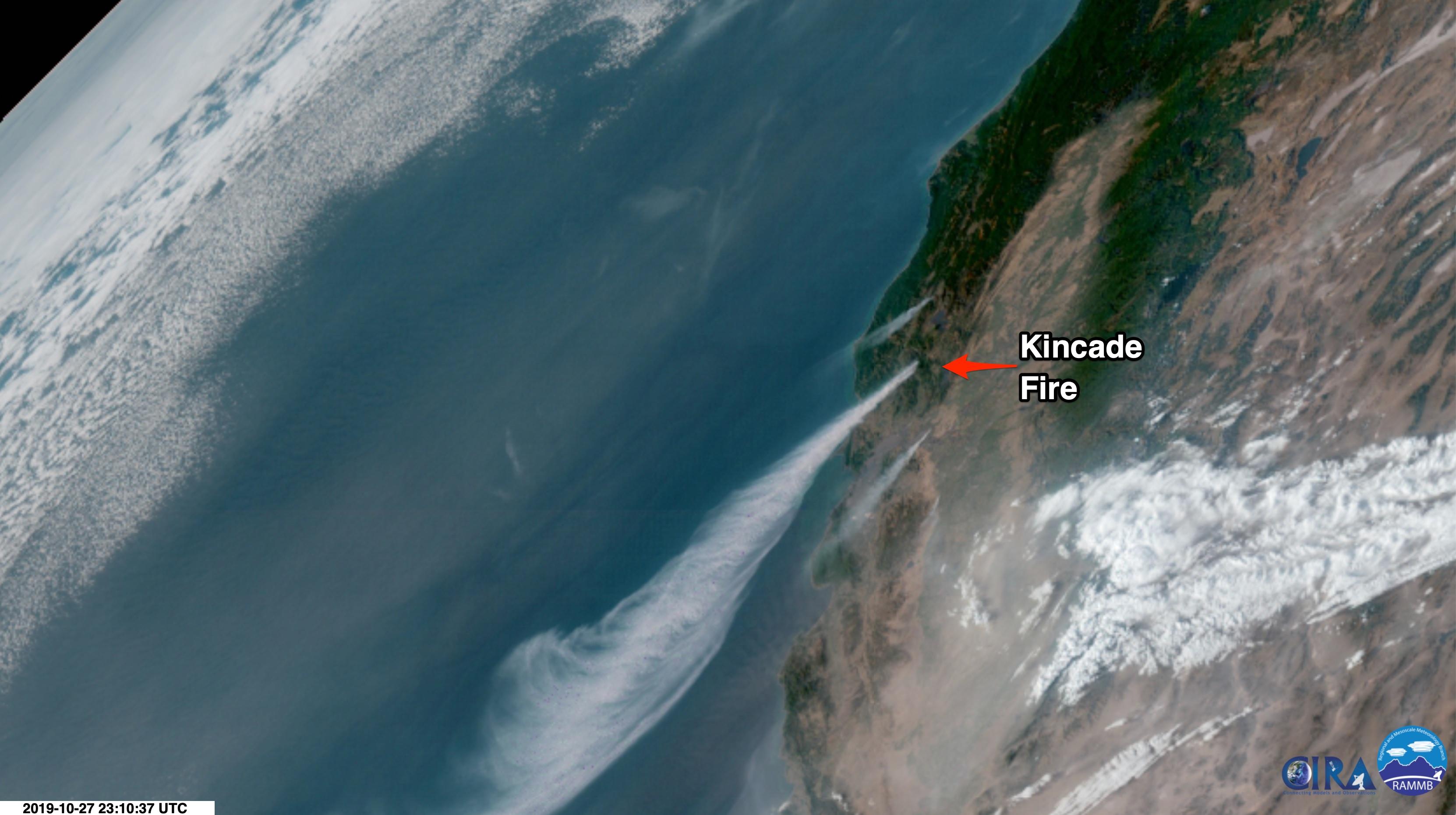 Kincade Fire_Oct 27
