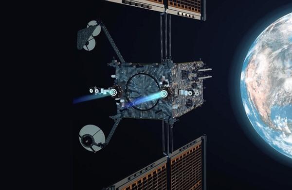 Maxar Power Propulsion Element Lunar Gateway - Business Wire