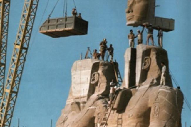 Ramses the Great, Great Temple of Abu Simbel - Wikimedia