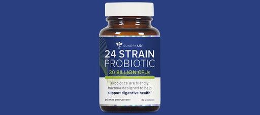 Best Probiotic Supplements 3