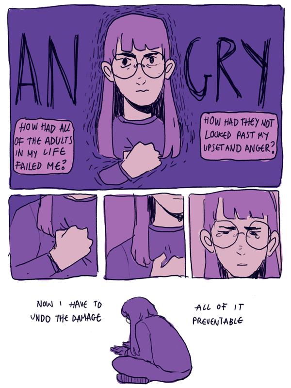 ADHD Comic 3