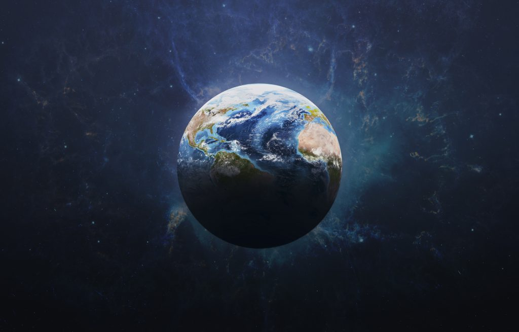 Changes in Earth's Orbit Likely Kickstarted One of the Hottest Periods in History