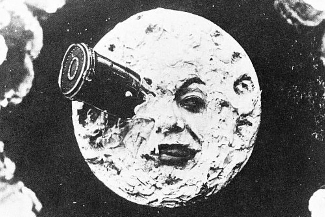 A Trip to the Moon 1902 - Flickr
