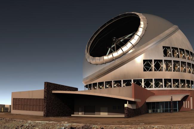 DSC-FT1119 11 Thirty Meter Telescope
