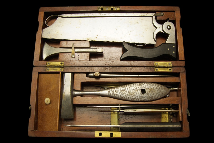 14 Tools That Changed Medicine