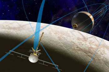 NASA's Europa Clipper Will Find Out if Europa is Habitable