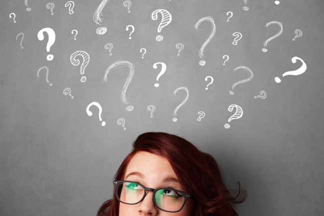 Question Unknown Science - Shutterstock