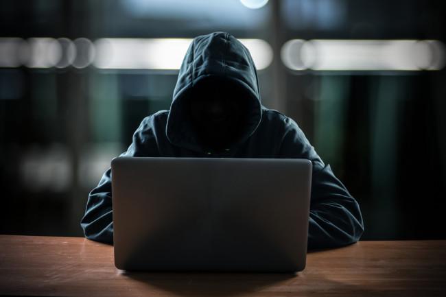Computer Hacker - Shutterstock