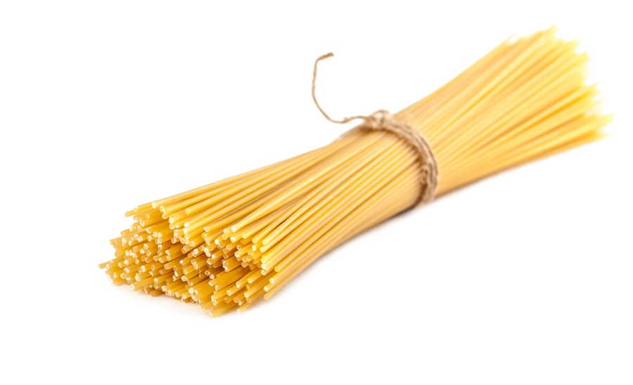 Spaghetti Shutterstock