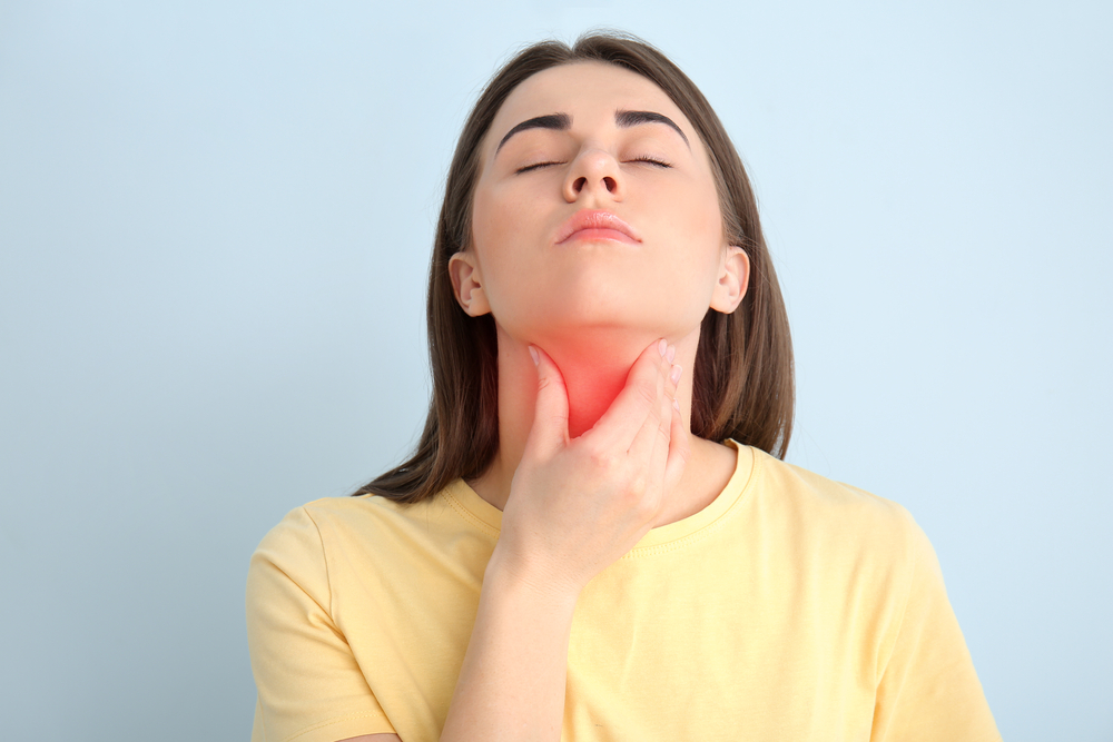 Are Thyroid Diseases on the Rise?