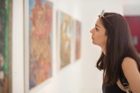 The Art You Like Reveals Your Personality Traits
