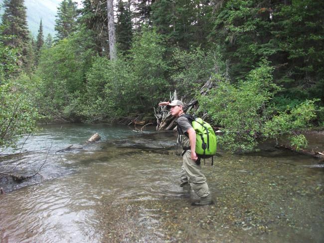 Jon McCubbins - National Park Service