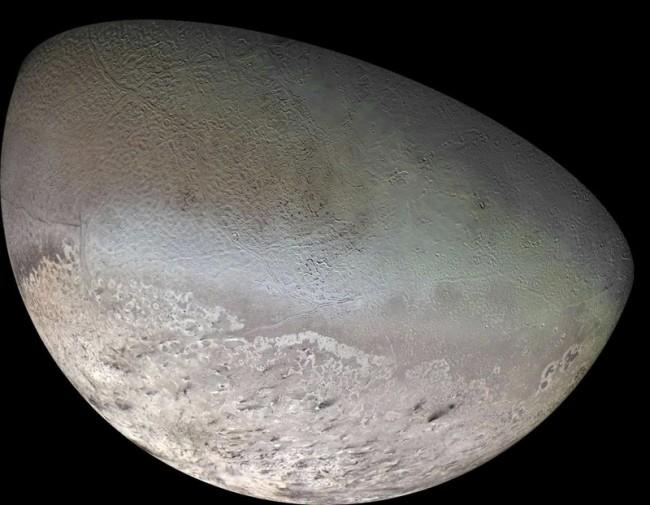 Voyager-Triton