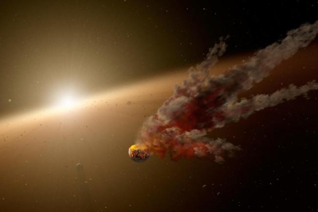 Asteroids - NASA