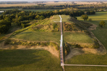 Native Americans Abandoned Cahokia's Massive Mounds — But the Story Doesn't End There