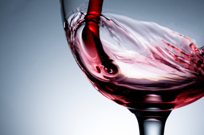 Red Wine - Shutterstock
