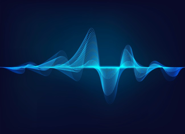 Sound Wave - Shutterstock