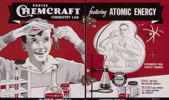 chemcraft - Chemical Heritage Foundation Collections