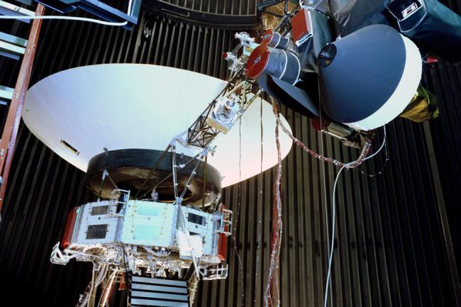 Voyager-Test-Platform