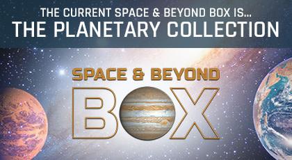 SBB Planets Box Theme Reveal