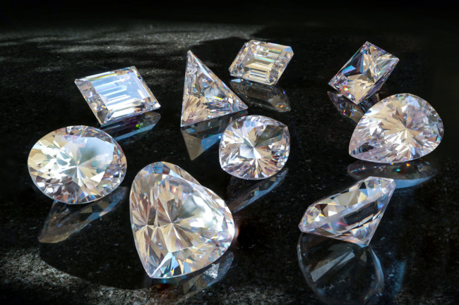 How to Bend A Diamond | Discover Magazine