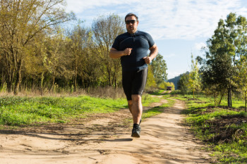 The Best Way to Counteract Obesity Genes? Jogging