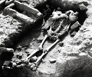 Burial 7/I