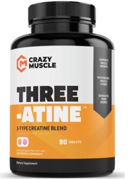 Best Creatine Supplements 6