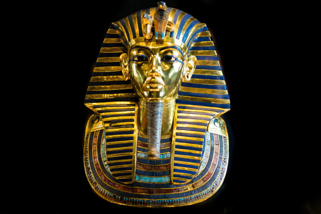 King Tut - Flickr