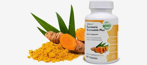 Turmeric Supplements 7