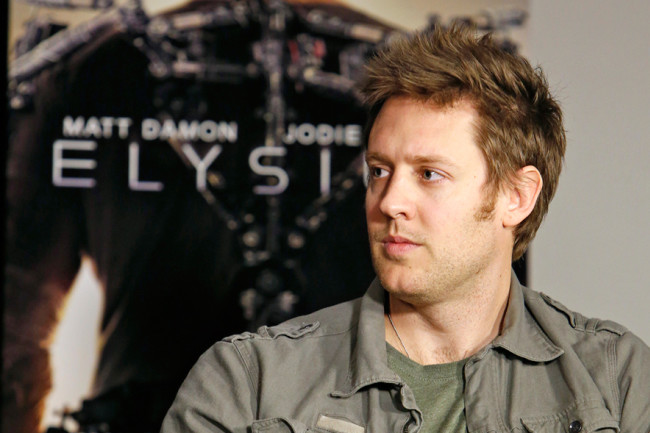 Neil-Blomkamp