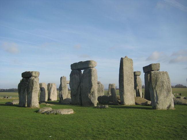 stonehenge wiki