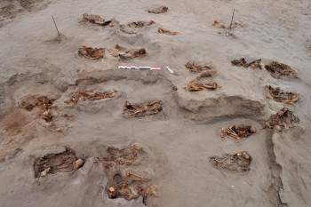 Why Did the Ancient Chimú Civilization Sacrifice Hundreds of Young Lives?