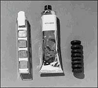 mercury program nasa astronaut food