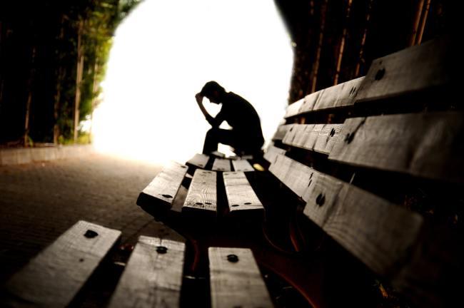 Depression - Shutterstock