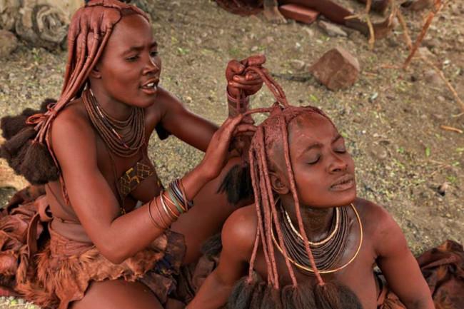 himba-women