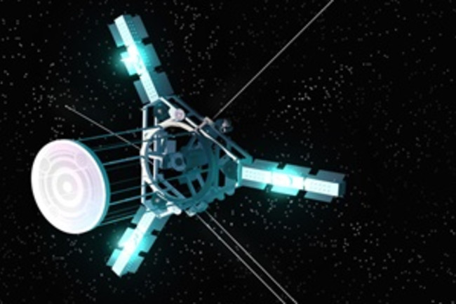 NASA Interstellar Explorer - NASA